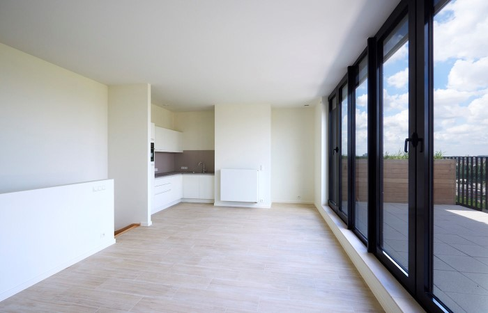 arte floor Fenix project Evere 7 (Custom)